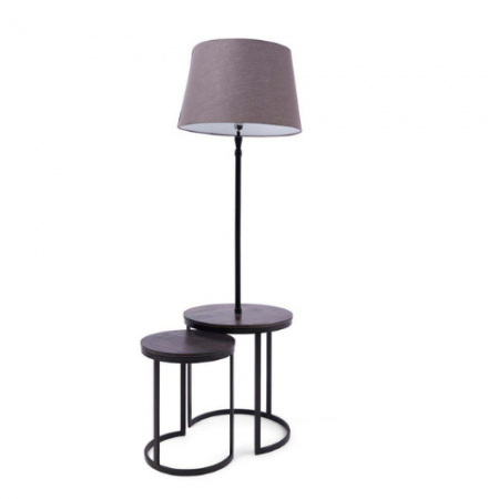 Bedford Avenue Side Table Lamp 428320 Riviera Maison