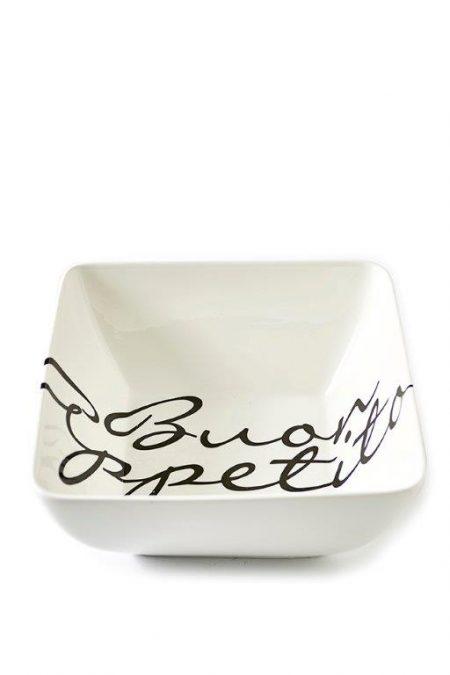 182680 Buon Appetito Bowl L Riviera Maison Eindhoven