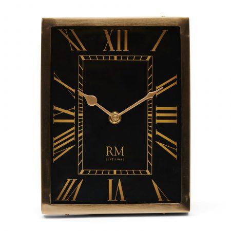 Regency Mantel Clock 465640 Riviera Maison