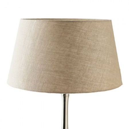 Loveable Linen Lampshade natural 35x45 412510 Riviera Maison