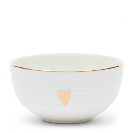 473780 Food Lovers Heart Bowl Dia 9,5 Riviera Maison Eindhoven