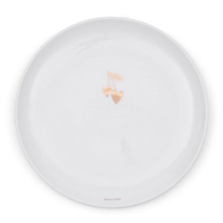 473830 Food Lovers Breakfast Plate Riviera Maison Eindhoven