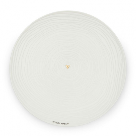 473840 Food Lovers Dinner Plate Riviera Maison Eindhoven