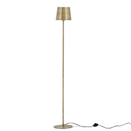 0800200669 ITAI floorlamp with shade Flamant Eindhoven
