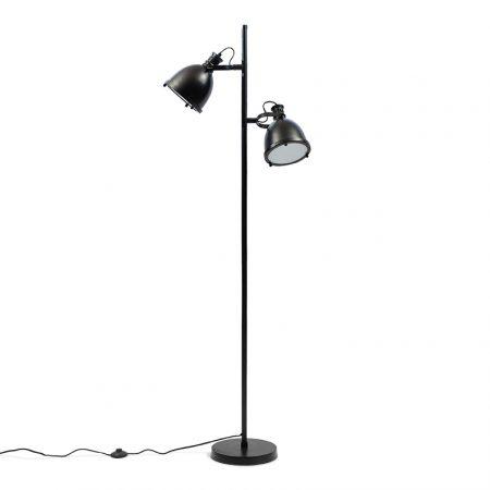 480820 Harlem Floor Lamp black Riviera Maison Eindhoven