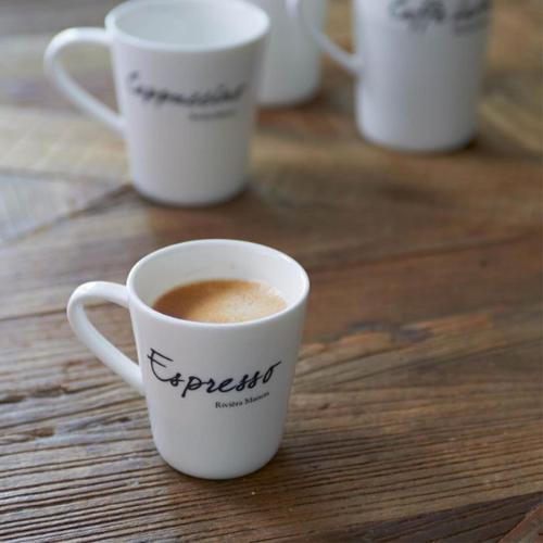 260920 Classic Espresso Mug Riviera Maison Eindhoven