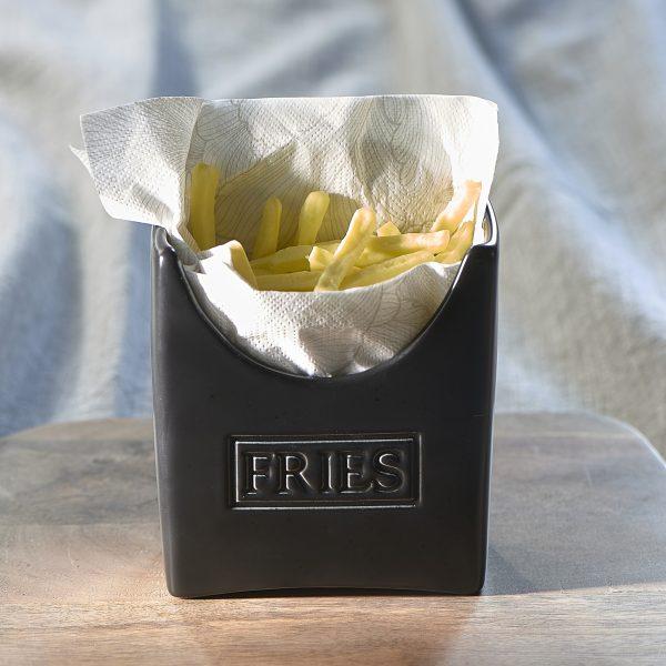 476140 RM Soho French Fries Holder Riviera Maison Eindhoven