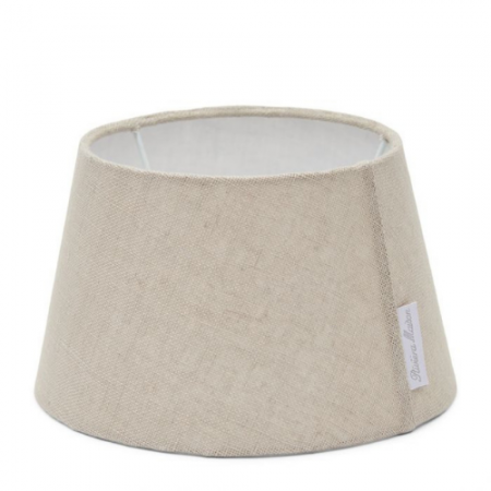 412210 Loveable Linen Lampshade natural 15x20 Riviera Maison Eindhoven