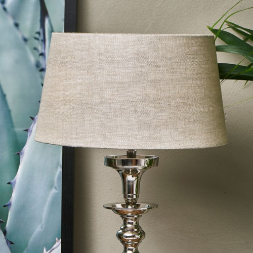 412310 Loveable Linen Lampshade natural 25x30 Riviera Maison Eindhoven