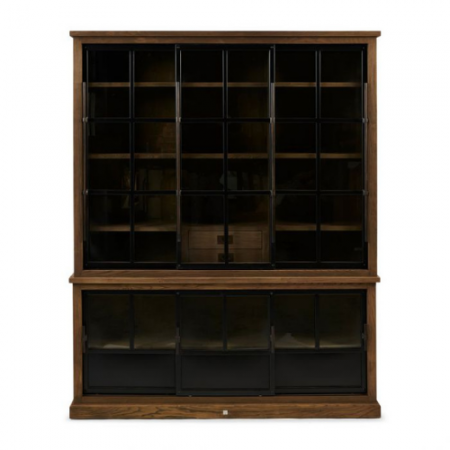 450550 The Hoxton Cabinet XL Riviera Maison Eindhoven