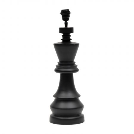 486380 RM Chess Play Lamp Base Riviera Maison Eindhoven