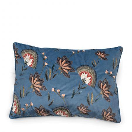 489750 Folk Pillow Cover 65x45 Riviera Maison Eindhoven