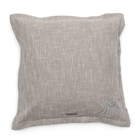 488260 Rugged Luxe Pillow Cover 50x50 beige Riviera Maison Eindhoven