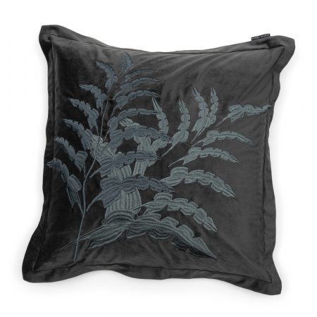 488270 Rugged Luxe Fern Pillow Cover 50x50 Riviera Maison Eindhoven